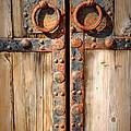 Door To Ancient Secrets by Donna Lehman