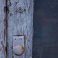 Door To The Past by Randy Pollard