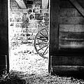 Doorway Through Time by Daniel Thompson