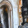 Door Ways by Lord Frederick Lyle Morris