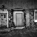 Doors And Vents by Mike Oistad
