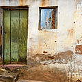 Doors And Windows Lencois Brazil 4 by Bob Christopher