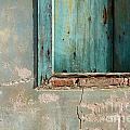 Doors And Windows Minas Gerais State Brazil 2 by Bob Christopher
