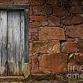 Doors And Windows Minas Gerais State Brazil 3 by Bob Christopher