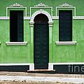 Doors And Wndows Lencois Brazil 7 by Bob Christopher