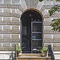 Doors Of Albany 3 by Eric Swan
