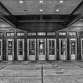 Doors by Ken Kobe
