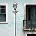 Doors Of Alcantara Brazil 2 by Bob Christopher