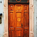 Doors Of Europe by Mountain Dreams