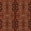 Doors Of Zanzibar Clove by Judi Suni Hall