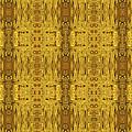 Doors Zanzibar Saffron by Judi Suni Hall