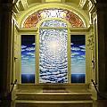 Doorway 1 by Karma Moffett