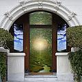Doorway 10 by Karma Moffett