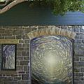 Doorway 20 by Karma Moffett