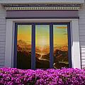 Doorway 21 by Karma Moffett