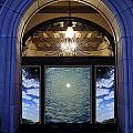 Doorway 4 by Karma Moffett