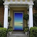 Doorway 8 by Karma Moffett