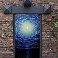 Doorway 9 by Karma Moffett