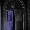 Doorway Into The Dark by Aaron Martens