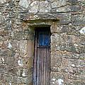 Doorway by Nancy L Marshall