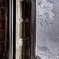 Doorway To The Unknown by Margie Hurwich