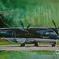 Dornier 328 Usairways Psa by William III