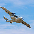 Dornier Do-24 by Adam Romanowicz