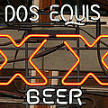 Dos Equis Texxas Beer by Kathy Peltomaa Lewis