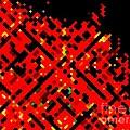 Dot Invasion by Miriam Danar