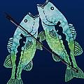 Double Bass by Jenny Armitage