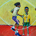Double Dutch by Charles M Williams