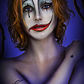 Double Face by Alessandro Della Pietra