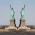 Double Libertys by Alice Gipson