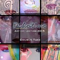 Double Take Art Collection by Pikotine Art