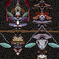 Double Totem by William Durfey