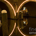 Double Tunnel by John Wadleigh