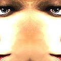 Double Vision  by Lesa Fine