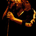 Doug Gray Of The Marshall Tucker Band At The Cow Palace by Daniel Larsen