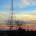 Dougherty Windmill by Bonfire Photography