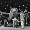 Douglas A20 Bomber by Georgia Fowler