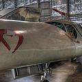 Douglas X-3 Stiletto by David Dufresne