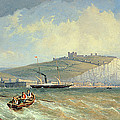 Dover, 19th Century by William Henry Prior