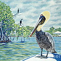 Down In The Keys by Danielle  Perry