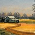 Down On The Farm by Julia RIETZ