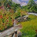 Down The Natchez Trace by Susan Elizabeth Jones
