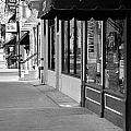 Down The Street by Debbie Nobile