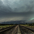 Down The Tracks by Jake Thompson