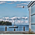 Downeast Maine by Richard Bean