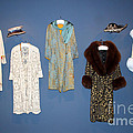 Downton Abbey Clothes by Karen Adams