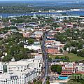 Downtown Annapolis by Bill Cobb